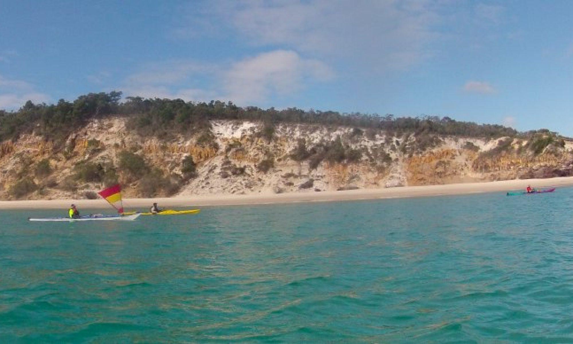 University of Queensland Canoe Club